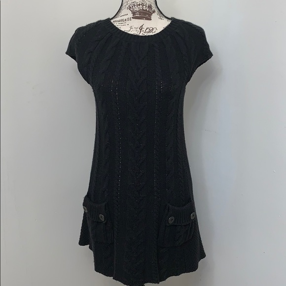 Style & Co Dresses & Skirts - Style & Co. Sweater dress- M